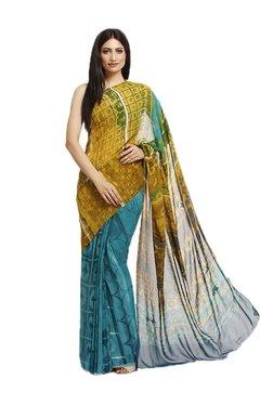 3880a192de1 Buy Satya Paul Sarees and Lehenga Sets - Upto 30% Off Online - TATA CLiQ
