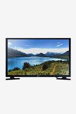 Videocon 24 Inches HD Ready LED Stard TV (VRU24HHZFZ, Black)
