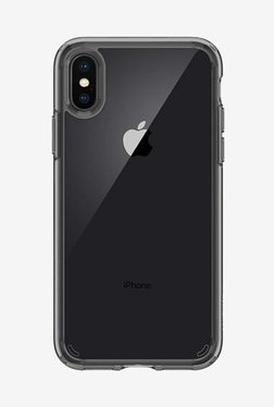 Spigen Ultra Hybrid Case For IPhone X (2017) (Space Crystal)