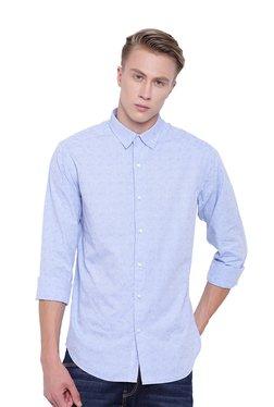 bfa86f8502b Buy Cottonworld Shirts - Upto 70% Off Online - TATA CLiQ