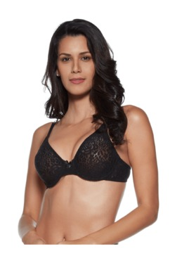 5ea6258622 Wacoal Black Under Wired Non Padded Convertible Bra