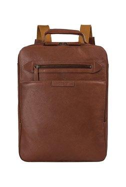 8a0409f7a1 Buy Hidesign Backpacks - Upto 70% Off Online - TATA CLiQ