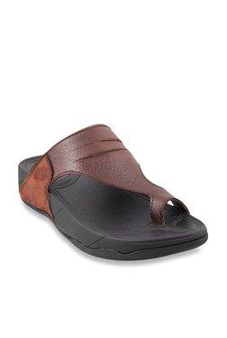 5b1ecedea Mochi Tan Toe Ring Sandals