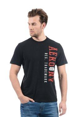 e5596ee34b Buy Aeropostale T-shirts & Polos - Upto 70% Off Online - TATA CLiQ