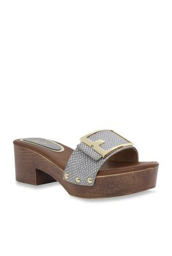 f6171d72c161 Inc.5 Grey Casual Sandals