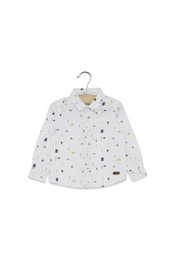 e3a28848e45c Baby Shirts | Buy Shirts For Baby Boy Online In India At TATA CLiQ