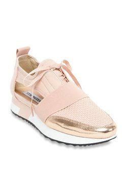 b7b5632c6d1 Buy Steve Madden Sneakers - Upto 70% Off Online - TATA CLiQ