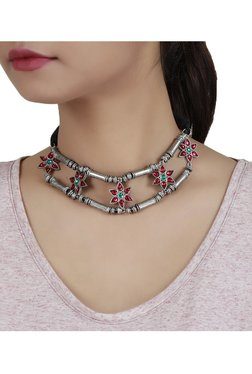 deb573382b66c Fashion Necklaces Upto 50% Off | Buy Fashion Necklaces for Women at ...