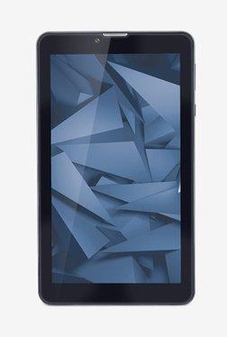 iBall Dazzle i7 7 Inches Tablet (8 GB, 3G+Wi-Fi) Midnight Blue TATA CLiQ Rs. 4999.00