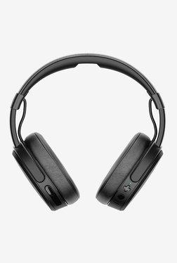Skullcandy Crusher SCS6CRW-K591 Bluetooth Headset with Mic (Black)