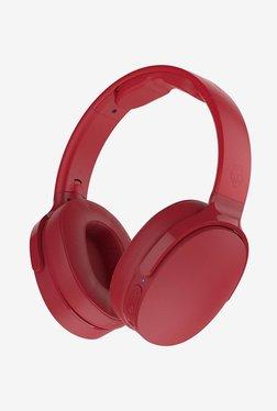Skullcandy HESH 3 S6HTW-K613 Bluetooth Headset (Red)