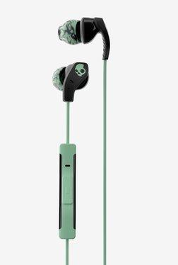 Skullcandy S2CDY-K602 Bluetooth Headset with Mic (Black Mint)
