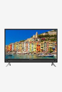fdeaf45a5a0 Sharp 81.28 cm (32 Inches) Easy Smart HD Ready LED TV LC-32SA4500X
