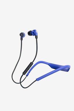 Skullcandy S2PGW-K615 Bluetooth Headset with Mic (Royal Blue)