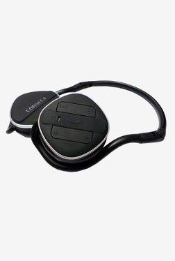 Corseca DM5810BT Bluetooth Headset with Mic (Black)