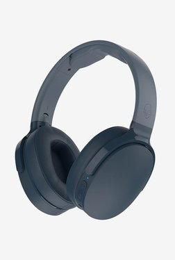 Skullcandy HESH 3 S6HTW-K617 Bluetooth Headset (Blue)