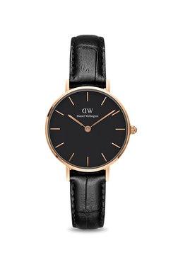 Daniel Wellington DW00100223 Classic Petite Analog Watch for Women