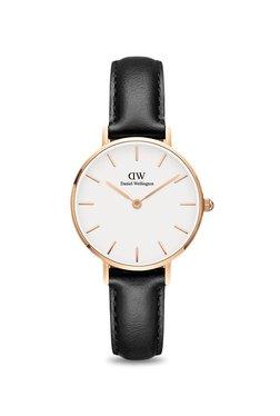 Daniel Wellington DW00100230 Classic Petite Analog Watch for Women
