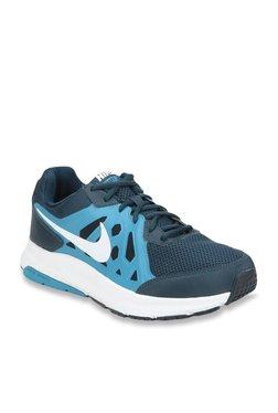 Nike Dart 2 MSL Teal Blue Running Shoes