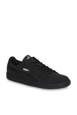Puma Smash Buck Black Sneakers
