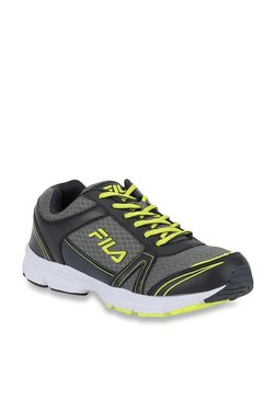 36d26f65001a83 Fila Squat Grey Outdoor Shoes for Men online in India at Best price ...