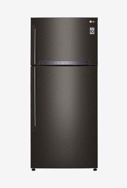 LG GR H772HXHU 603Ltr Double Door Refrigerator