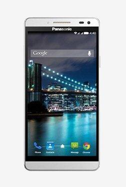 Panasonic Eluga I2 16 GB (Silver) 16 GB RAM, Dual SIM 4G
