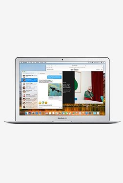 Apple Macbook Air Z0UV0HN/A (i5/8GB/512GB/33.78cm(13.3)/OS X) Space Grey
