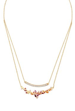 Buy Mia by Tanishq Necklaces - Upto 10% Off Online - TATA CLiQ