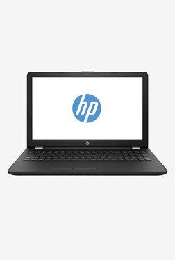 HP 15q-bu107tx (8th Gen i7/8GB/1TB/39.62(15.6)/DOS/4GB) Sparkling Black