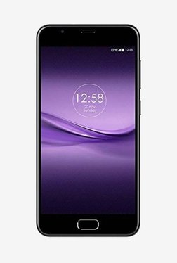 Infocus Turbo 5 Plus 32 GB (Midnight Black) 3 GB RAM, Dual Sim 4G