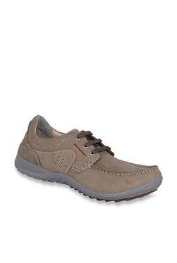 c1486601f64 Woodland Khaki Derby Shoes
