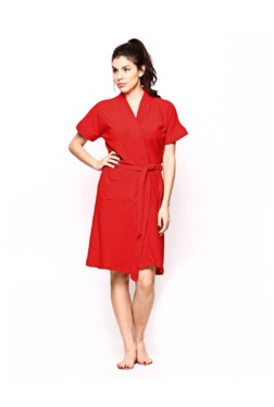 0dbf152e72 Buy Red Rose Sleepwear & Robes - Upto 10% Off Online - TATA CLiQ