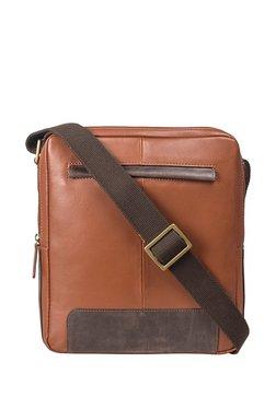 2d0d6d36d8 Buy Hidesign Sling Bags - Upto 50% Off Online - TATA CLiQ