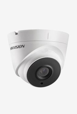 Hikvision DS-2CE5AD0T-IT3 Dome Camera (White)
