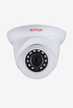 CP Plus CP-UVC-DA40L3 Dome Camera (White)