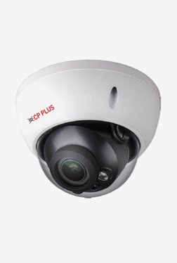 CP Plus CP-UVC-VB40ZL3-D Vandal Dome Camera (White)