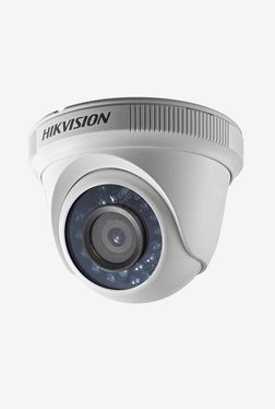 Hikvision DS-2CE5AD0T-IRP Dome Camera (White)