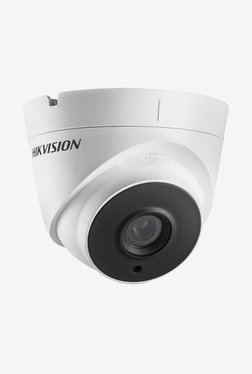 Hikvision DS-2CE5AC0T-IT1F Dome Camera (White)