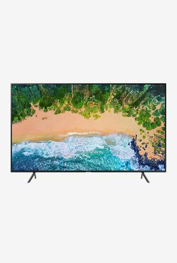 SAMSUNG 43NU7100 43 Inches Ultra HD LED TV