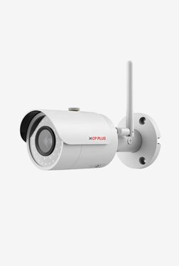 CP Plus CP-UNC-TA13L3-MW Mini Bullet Camera (White)