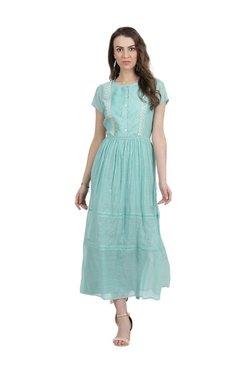819641052ce6e Buy Label Ritu Kumar Dresses - Upto 70% Off Online - TATA CLiQ