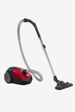 Philips Powergo FC8293/01 3L 1800 W Vacuum Cleaner (Black/Red)