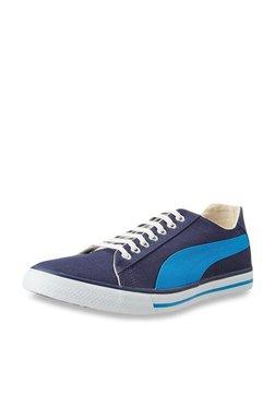 Puma HipHop 5 Ind Navy Blue Sneakers