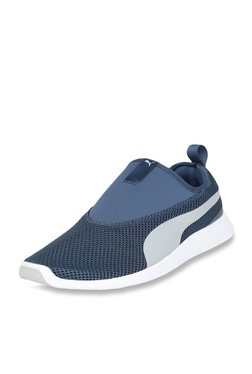 Puma ST Trainer Evo V2 IDP Navy Training Shoes b84b71fdf