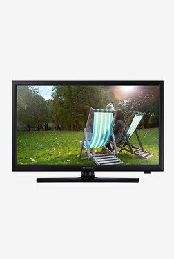 Samsung LT24E310ARXL 59.8 Cm (23.6 Inch) HD Ready LED Monitor (Black)