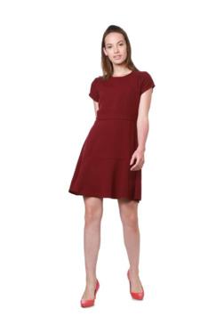52e2dd3da6a Buy Allen Solly Dresses - Upto 70% Off Online - TATA CLiQ