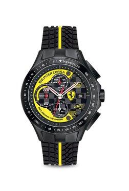 Ferrari 830078 Race Day Analog Watch For Men