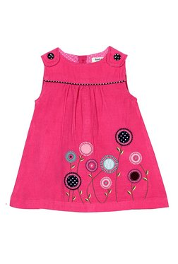 0d19dcd360 Baby Girl Dresses   Buy Dresses For Baby Online In India At TATA CLiQ