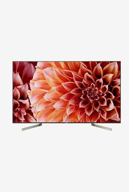 Sony KD-55X9000F 139 cm (55 inches) Smart 4K Ultra HD LED TV (Black)